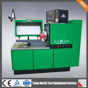 China 12PSB-BFB Bosch EPS619 diesel injection pump test bench on sale