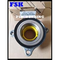 China 43560-26010 , 54KWH02 , VKBA7497 Front Axle Wheel Bearing Kit For Toyota Hiace on sale