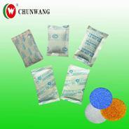 China silica gel desiccant on sale