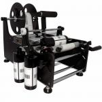 TB-26S Easily adjustable for different sized cylindrical containers labeler labeling machine
