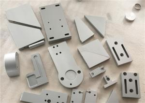 China CNC 3d Aluminum Micro CNC Milling Machining Metal Parts With Polishing on sale