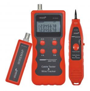 China cable tester on sale