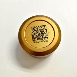 China Monochromatic bottle cap printer on sale