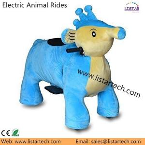 China Children's Amusement Animal Rides for Sale, also Suitable for Adults on sale