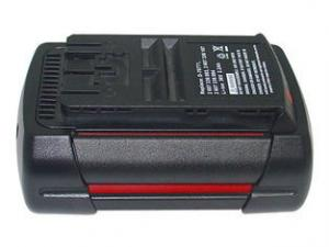 China 36V 3000mAh  Li-ion power tools battery replacement for 6 V-LiGBH, 1671B on sale