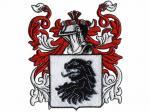 Embroidery digitise sport team logo WCK10106