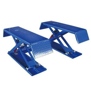 China CE Standard MID-Rise Scissor Car Lift on sale