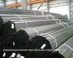 ASME SA334の低温サービスのための継ぎ目が無い炭素鋼および合金鋼の管