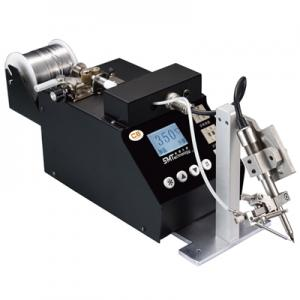 China C8 semi-automatic solder station with feeder on sale