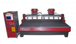 China High Torque CNC Wood Engraving Machine Smooth Operation Wear Resistance on sale