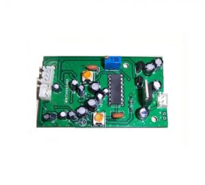 China FR1 , CEM3 , Ceramic main control board pcb assembly 1oz ~ 4oz ENIG Finish on sale