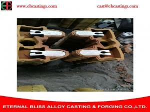 China Barre d'acier augmentée de maille en métal d'acier à faible teneur en carbone d'AS2074 H7A râpant EB3603 on sale