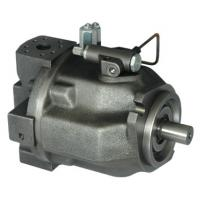 Boat Hydraulic System Swash Plate Type Axial Piston Pump Side Port Type