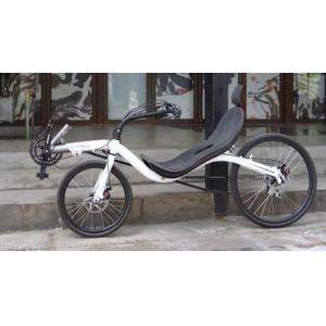 China Recumbent Bicycle on sale