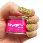 New Arrival Winter Colors 28g/Box Dipping Powder Without Lamp Cure Nails Dip Powder Gel Nail Color Powder Natural Dry
