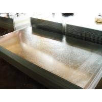 anti finger / oiled / Passivated G40 - G90 zinc Hot Dipped Galvanized Steel Sheet / sheets