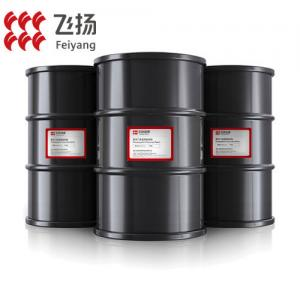China FEISPARTIC F525 Polyaspartic Polyurea Resin Used as Chain Extender or R Component in Polyurea Coatings on sale