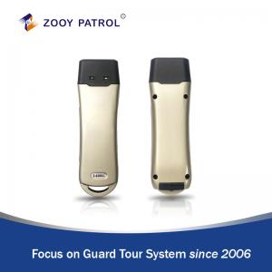 China Z-6200C Security Guard Company Use guard tour system USB download data on sale