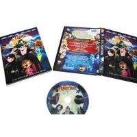 Video Cover Disney Blu Ray Box Set , Dvd Series Box Sets For Home Theater