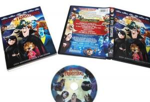 China Video Cover Disney Blu Ray Box Set , Dvd Series Box Sets For Home Theater on sale