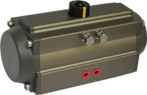 China air cylinder pneumatic spring return single action pneumatic actuator on sale