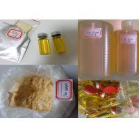 China Legit Steroid Powder Finaplix H / Revalor H Trenbolone Acetate CAS NO.10161-34-9 for Muscle Building on sale