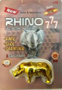 China Rhino 777 Male Stamina Enhancement Pills 3D Cards PP/ Paper Material Customized Logo on sale