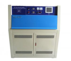 China 5000W UV Aging Test Chamber , UV Accelerated Weathering Tester 380V 50HZ on sale