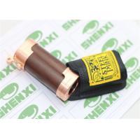 Steel Slug Clone 18650 Mechanical Mod E Cig With Copper Battery Tube