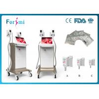 Best quality lower temperature fat freezing slimming cryo machine for sale