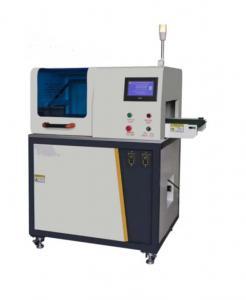 China Aluminium Board Separator PCB Depaneling Machine Round Knife ϕ125mm×3mm on sale