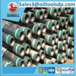 """Hot sales API 5CT  13-3/8"""" seamless steel casing pipe at PSL1, PSL2, PSL3 in various of steel grades"""