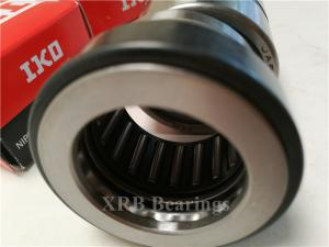 China Printing Machine Mcombined Needle Roller Bearings With Machined Rings on sale