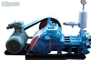 China mud pump BW200 heavy drilling on sale