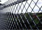 Outdoor Surface Aluminum Expanded Building Cladding Metal Mesh