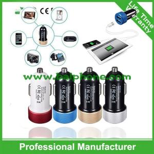 China Hot sale Portable usb car charger wiring diagram for Mobiles, Ebook-readers & Tablets on sale