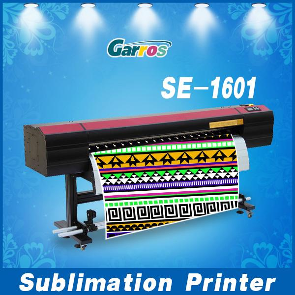 7a4674d3a 63 inches wide dye sublimation printing machine for jersey for sale ...