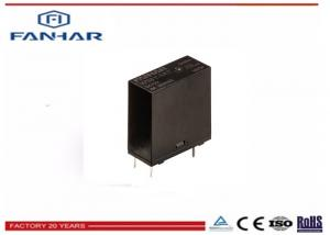 China Ultra Flat Installation Home Automation Relay With Contact Resistance 100mΩ At 6VDC 1A on sale