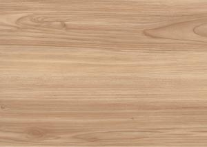 China UV Resistant Loose Lay Vinyl Floor Tiles Wood Textured , Commercial Sheet Vinyl Flooring on sale