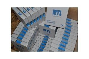 China MTL4576-RTD TEMPERATURE CONVERTER RTD/POTENTIOMETER INPUT, 2-CHANNEL on sale