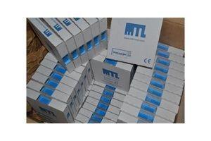 China MTL5576-RTD TEMPERATURE CONVERTER RTD/POTENTIOMETER INPUT, 2-CHANNEL on sale