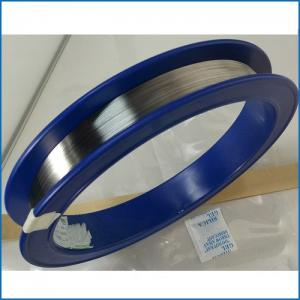 China Pure Tungsten Wire for Lights WAL Wires made by Virgin Tungsten Material on sale