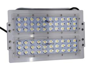China IP65 Heat Dissipation Epistar Bridgelux High Power LED 1W No UV Radiation on sale