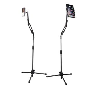 China Bedroom ABS 180cm Long Tripod Stand For Mobile Phone on sale