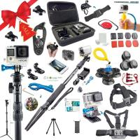 50-in-1 Gopro Accessories Kit for GoPro , SJCAM , Sony Action Camera