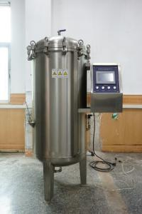 China Ipx7 Ipx8 IP Test Chamber For Rubber / Textile / Pharmaceuticals on sale