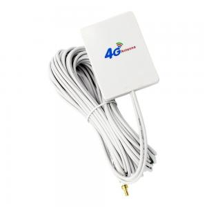 China Dual Mimo 4G Antenna 15dBi For LTE WiFi Router on sale