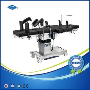 China HFEOT99X X - Ray 5 Sections Electric Operating Table With Sliding For C Arm on sale