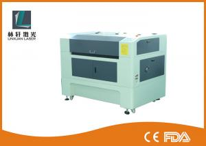 China 100w 130w CO2 Laser Engraving Cutting Machine Max Speed 1200 mm/S For Non Woven Fabrics on sale