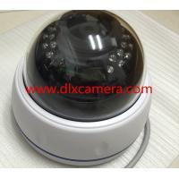 4inch 3.6mm Lens  2Mp 1080p HD-AHD IR40M dome camera  2Mp AHD IR dome camera
